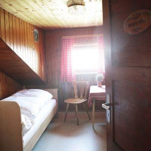 Zimmer Buronhutte