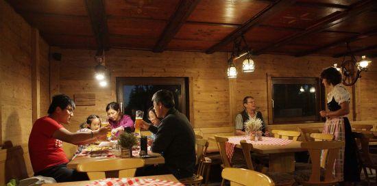 Restaurant Buronhutte