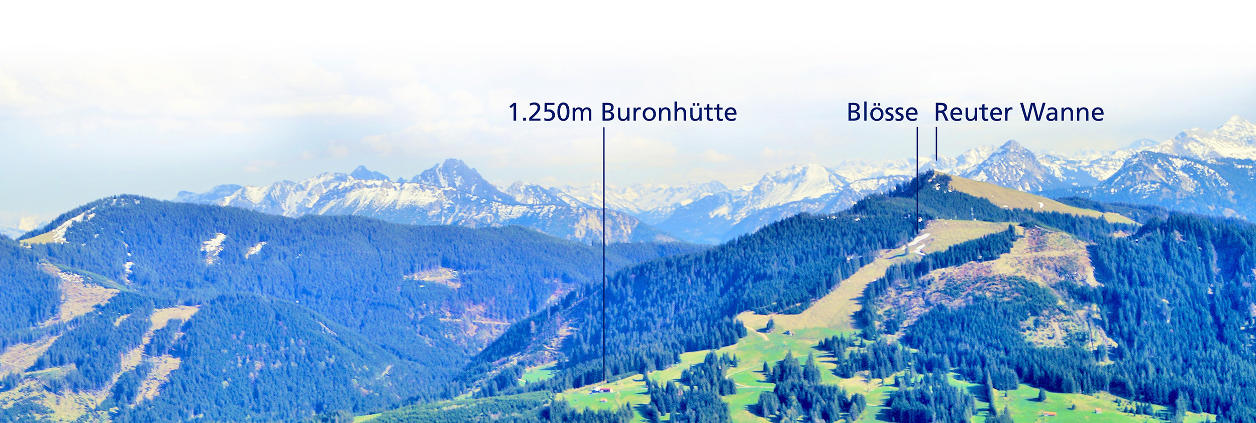 Home Buronhutte